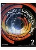 動漫歌曲盛典演唱會Animelo Summer Live 2014
