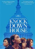 登堂入會 Knock Down the House紀錄片dvd